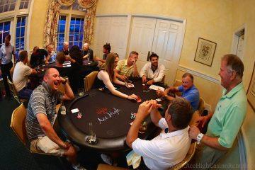 Ace High poker tournament and fundraiser – Thousand Oaks